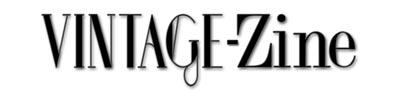 Vintage-Zine